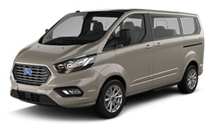 Ford Tourneo Custom +2012>