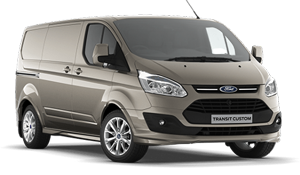 Ford Transit Custom +2012>