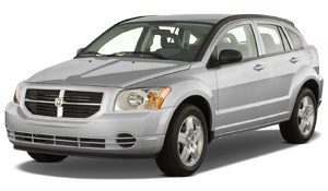 Dodge Caliber de NAVIPLUS