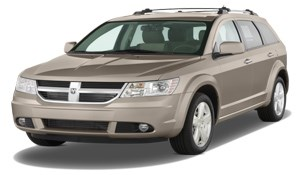 Dodge Journey de NAVIPLUS