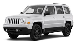 Jeep Patriot de NAVIPLUS